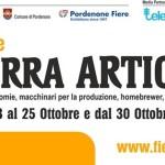 Fiera Birra Pordenone 23-25 Ottobre + 30 Ott-1Nov  Pordenone