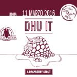 Presentazione DHU IT – Roma 11 Marzo 2016