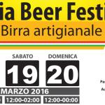Italia Beer Festival – Milano 18-20 Marzo 2016