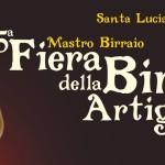 5° Fiera della birra Artigianale MASTRO BIRRAIO – Santa Lucia di Piave  (TV) 8-10 Aprile