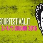 Arrogant Sour Festival 3/5 Giugno – Chiostro della Ghiara – Reggio Emilia con la VECCHIA RAMLIN