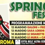 Spring Beer Festival 13/15 Maggio – Roma