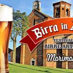 Birra in Abbazia – 15/17 luglio – Morimondo (MI)