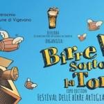 Birre Vive sotto la Torre 17/19 Giugno – Vigevano (PV)